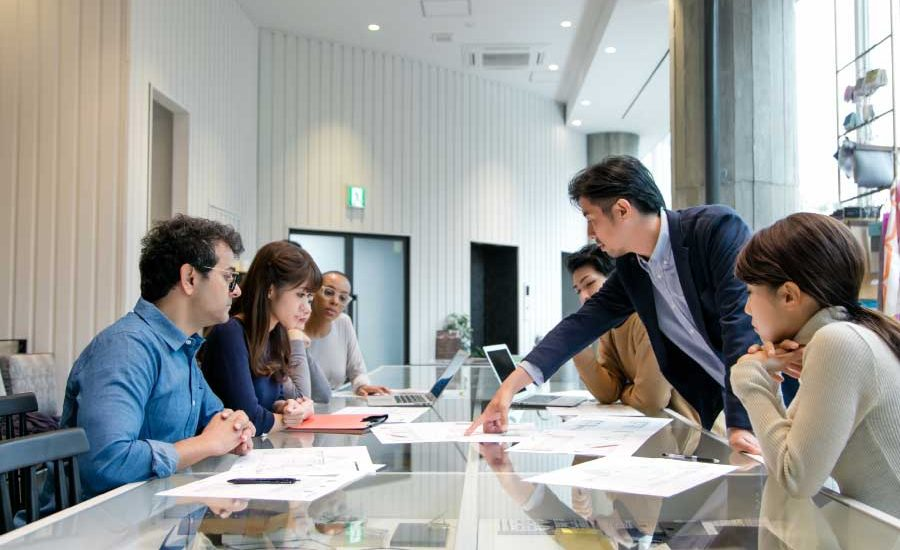プログレスが提供する会議