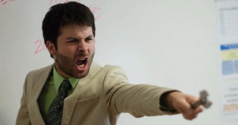 豊田真由子議員の会見に見る「怒り」の感情
